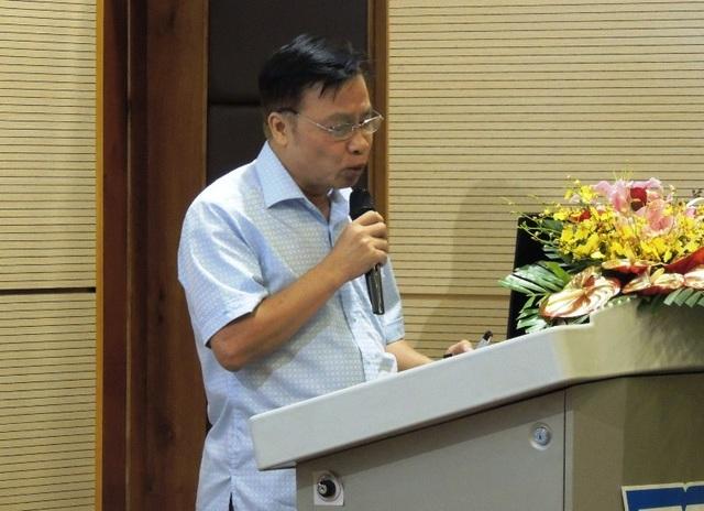 GS Trần Ngọc Thêm nói thẳng về nhiều tật xấu của người Việt