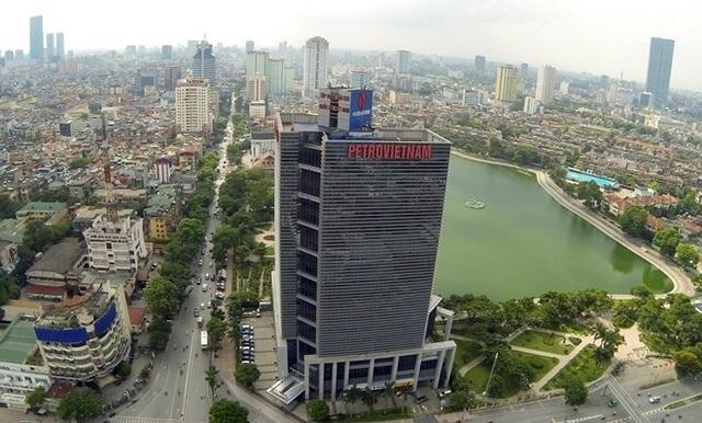Tập đoàn Dầu khí Quốc gia Việt Nam (PVN) đang dẫn đầu với khoản nợ phải thu khó đòi lên tới gần 6.800 tỷ đồng