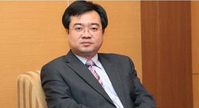 Ông Nguyễn Thanh Nghị, Bí thư Tỉnh ủy Kiên Giang