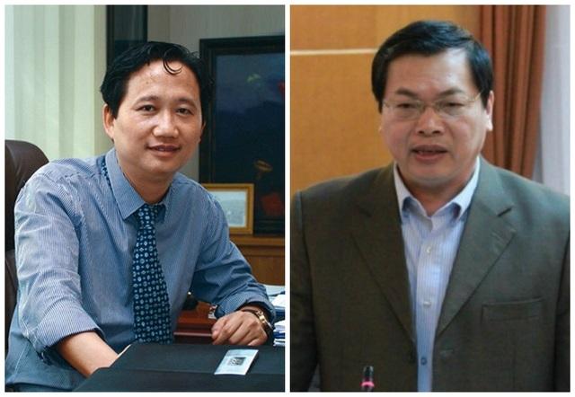 Trách nhiệm cá nhân, tập thể liên quan đến vụ bổ nhiệm Trịnh Xuân Thanh vẫn tiếp tục được điều tra, làm rõ