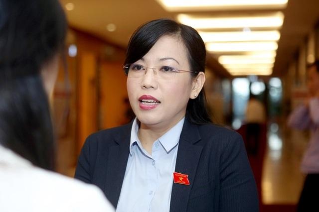 Đại biểu Nguyễn Thanh Hải: Tình hình đa cấp biến tướng, lừa đảo đã ở mức báo động