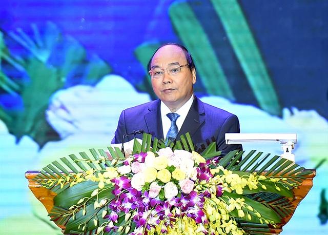 Thủ tướng khẳng định xây dựng khung pháp lý bảo vệ quyền và lợi ích hợp pháp của các nhà đầu tư