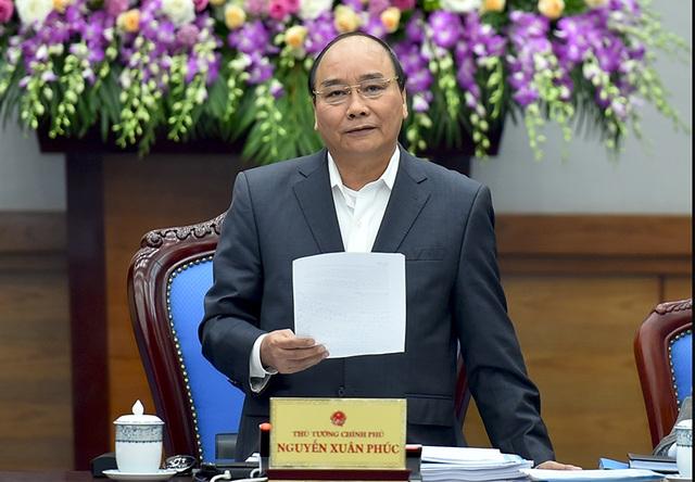 Tại phiên họp thường kỳ của Chính phủ tháng 11, Thủ tướng nêu rõ không để tình trạng tháng Giêng là tháng ăn chơi
