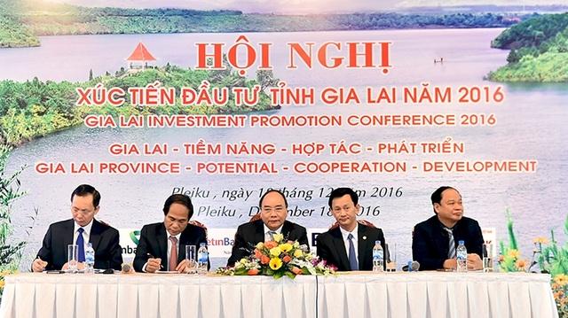 Thủ tướng yêu cầu chính quyền phải có cam kết minh bạch với nhà đầu tư