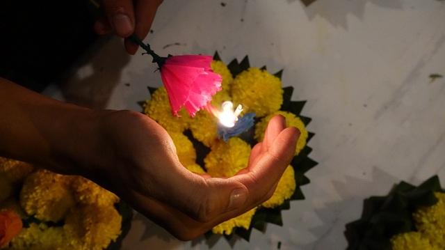 Theo Tổng cục du lịch Thái, đây là lễ hội rất quan trọng, quy mô đứng thứ 2 sau lễ hội Songkran.