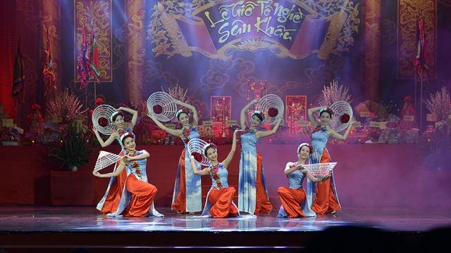 Xúc động phút tưởng niệm nghệ sĩ Hán Văn Tình, Trần Lập trong lễ giỗ Tổ sân khấu - 6