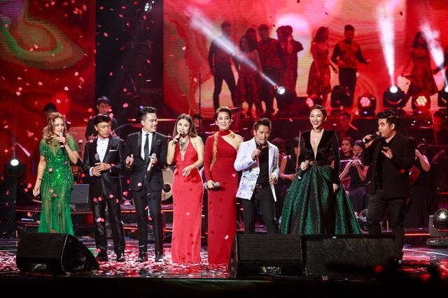 Kỳ Duyên trách móc Thanh Hà khi hát lại bài từng khiến chị phải ly dị Trịnh Hội - 9