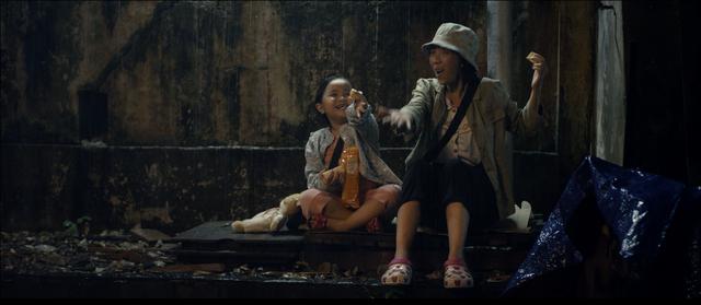 Phải lâu lắm rồi điện ảnh Việt mới có doanh thu cao như phim Nắng.