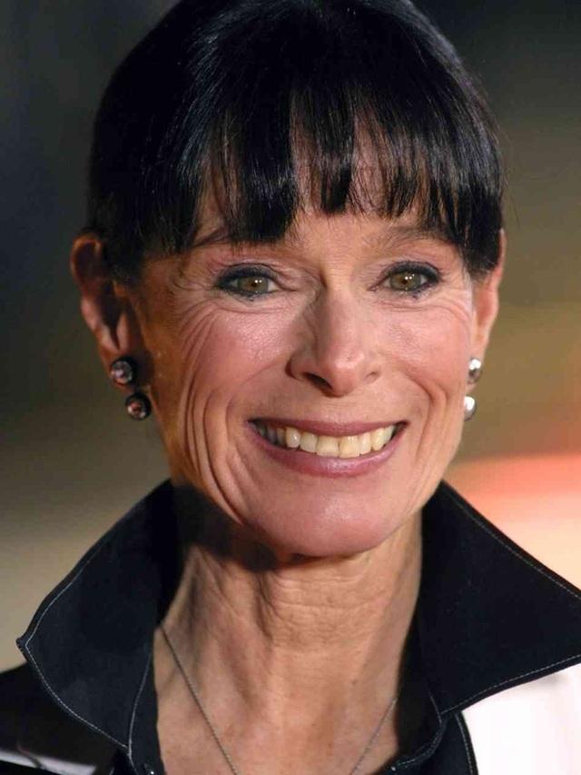 Geraldine Leigh Chaplin năm nay đã 72 tuổi và bà được mời qua Hà Nội để làm giám khảo LHP Quốc tế Hà Nội lần thứ IV. Ảnh: TL.