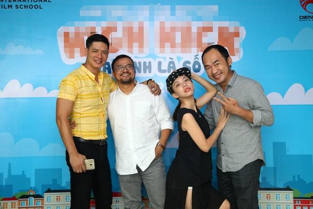 Việt hoá bộ phim Hàn ăn khách nhất Việt Nam năm 2008 - 1