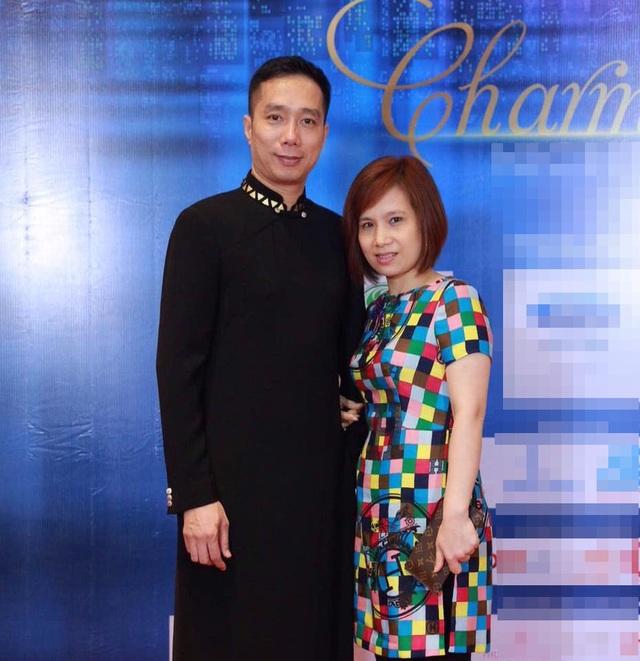 Đỗ Trịnh Hoài Nam và vợ đang cố gắng đưa thương hiệu của mình vượt xa khỏi không gian Việt Nam. Ảnh: NVCC.