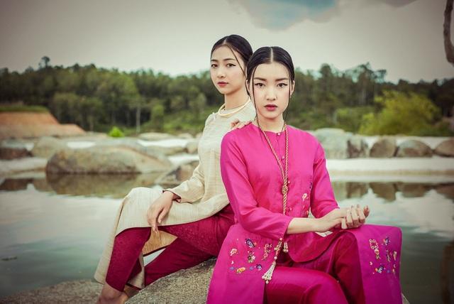 Lê Trần Ngọc Trân sở hữu nét đẹp dịu dàng, đắm thắm, yêu kiều… rất đỗi đặc trưng của xứ Thần Kinh. Ở vòng chung kết Hoa hậu Việt Nam 2016, cô từng được nhiều người đặt cược cho ngôi vị Hoa hậu.