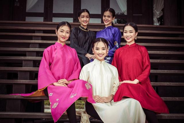 5 cô gái này sắp tới sẽ có những dự án về thời trang.