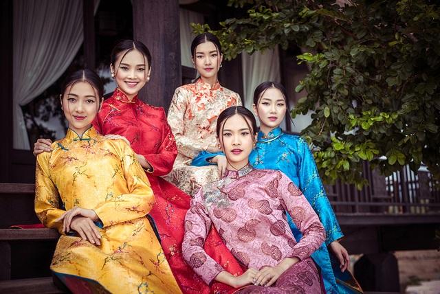 Kiều Vỹ đến từ Quảng Nam. Cô gái xứ Quảng được khán giả và giới chuyên môn đánh giá là ứng cử Hoa hậu ngay từ ngày đầu xuất hiện nhưng cuối cùng cô chỉ lọt vào Top 10 và đạt giải Người đẹp áo dài.