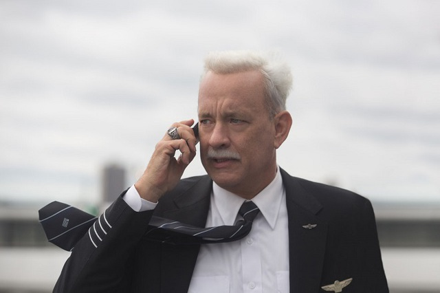 "Tom Hanks trong ""Sully"""