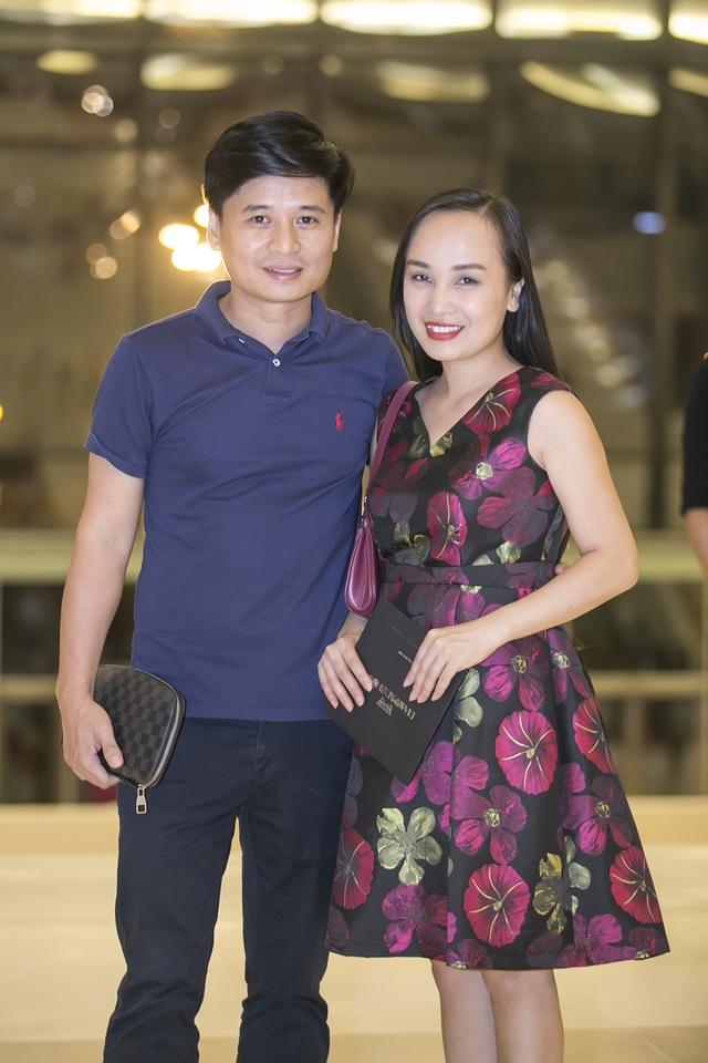 """Lam Trường, Quang Dũng """"đột nhập"""" hậu trường động viên Mr. Đàm - 5"""