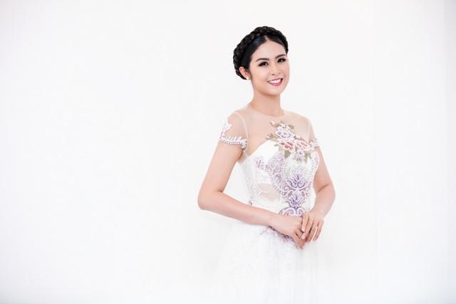 Hoa hậu Mỹ Linh hội ngộ dàn sao trước khi vào miền Trung từ thiện - 7