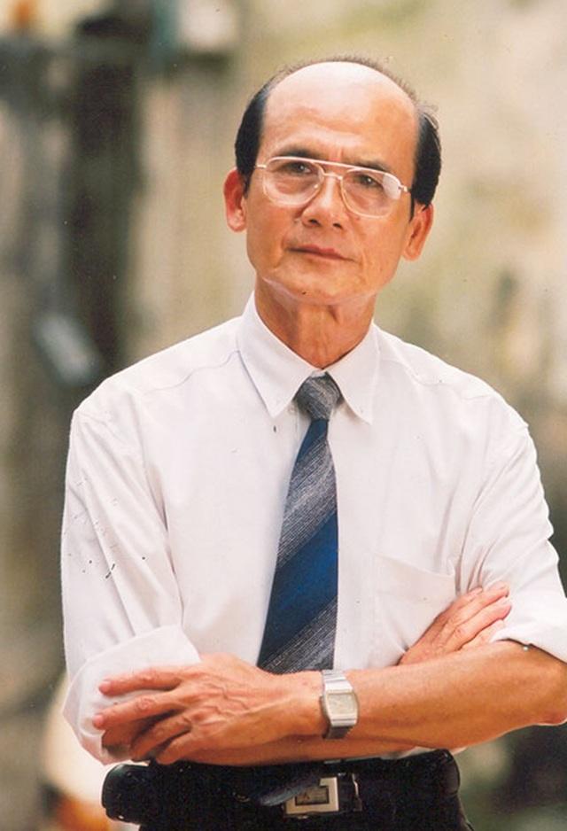 Nghệ sĩ Ưu tú Phạm Bằng. Ảnh: TL.