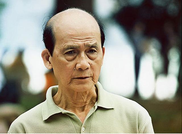 Nghệ sĩ Phạm Bằng.