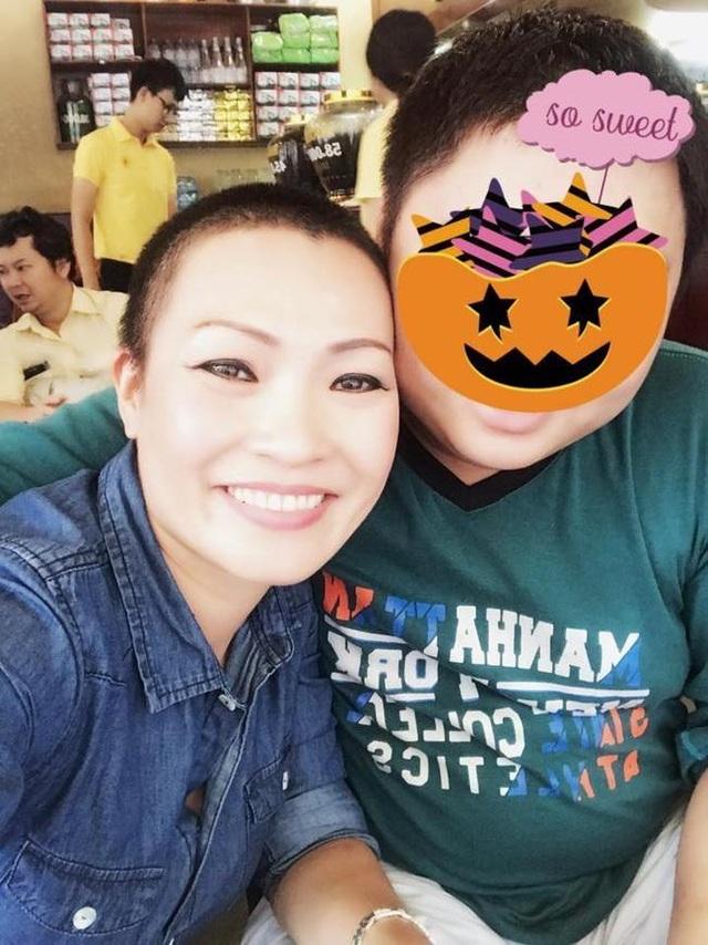 Bên cạnh con gái Phương Thanh còn úp mở về một cậu con trai bí mật gọi thân mật là Lợn.