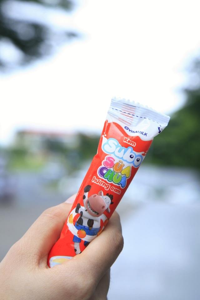 """Giải đáp tò mò: Vì sao kem sữa chua là """"hiện tượng"""" trong giới học trò? - 2"""