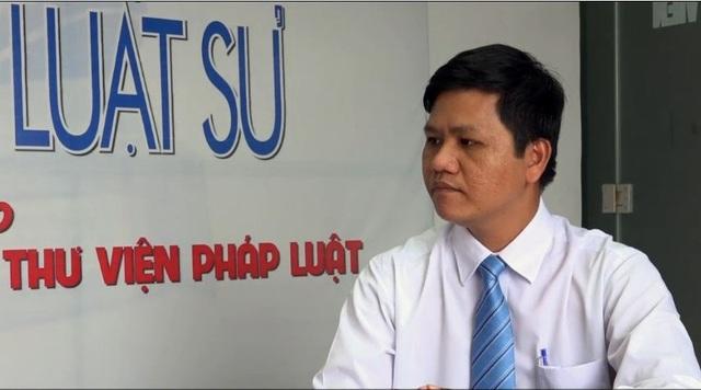 Theo luật sư Nguyễn Đức Chánh, các hợp đồng tình ái khó đảm bảo tính pháp lý