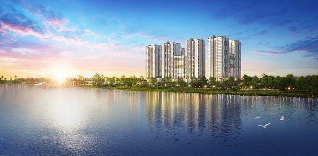 Saigon South Residences là dự án khẳng định rõ hướng phát triển của Phú Mỹ Hưng trong việc nhân rộng không gian sống chất lượng đạt chuẩn