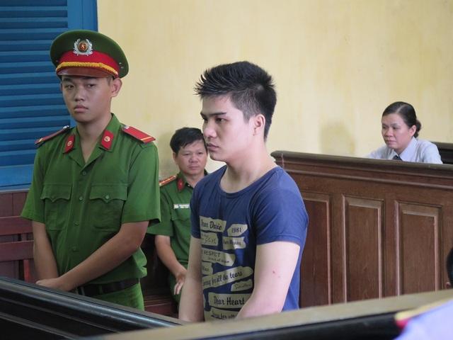 Bị cáo Thanh bị tăng hình phạt lên tử hình.