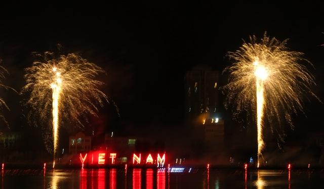 Đà Nẵng sẽ có Festival pháo hoa quốc tế thường niên từ năm 2017