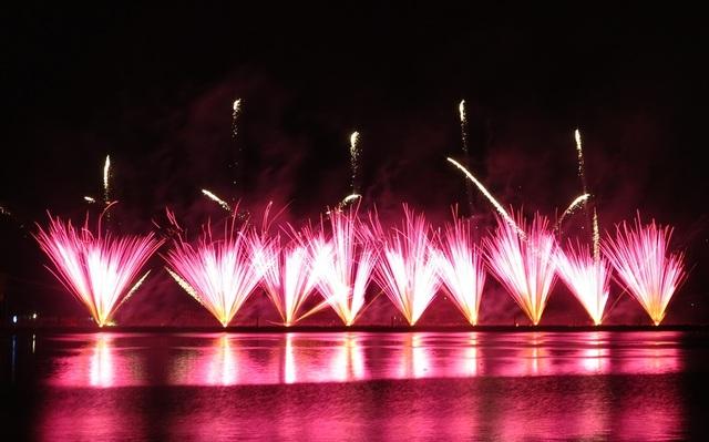Festival pháo hoa quốc tế Đà Nẵng dự kiến kéo dài hai tháng với các đêm thi cách nhau từ 1 - 2 tuần