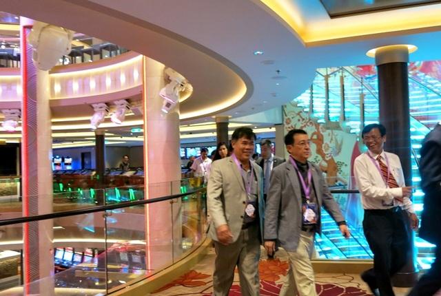Siêu du thuyền lớn nhất Châu Á đến Đà Nẵng - 5
