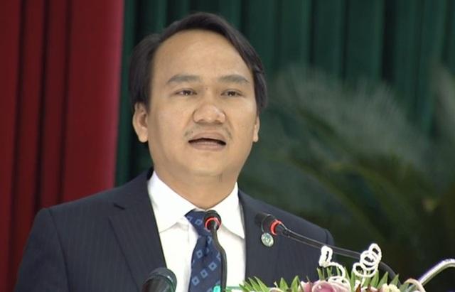 Ông Nguyễn Đình Vĩnh - GĐ Sở GD-ĐT Đà Nẵng: Sẽ tiến tới dạy thêm học thêm tập trung tại trường học