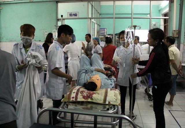 Hiện trường vụ nổ kinh hoàng ở Thái Bình khiến 4 người tử vong - 7