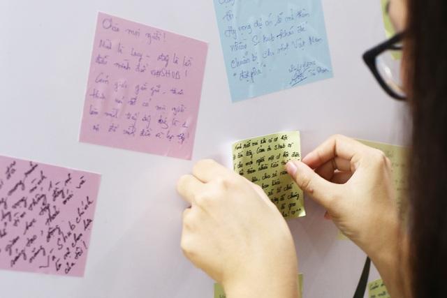 Giới trẻ Sài Gòn sẽ khó mà quên được tiệc sinh nhật tưng bừng trong không gian đầy sách và các hoạt động thú vị, sôi nổi của S.hub
