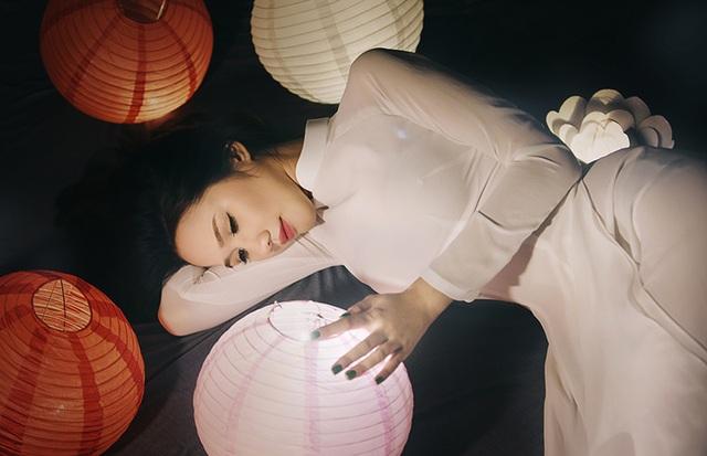 Thiếu nữ mơ về chị Hằng đêm Trung thu - 10