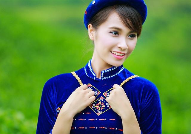 Đồng Thị Huyền Trang - SV Học viện Ngân Hàng