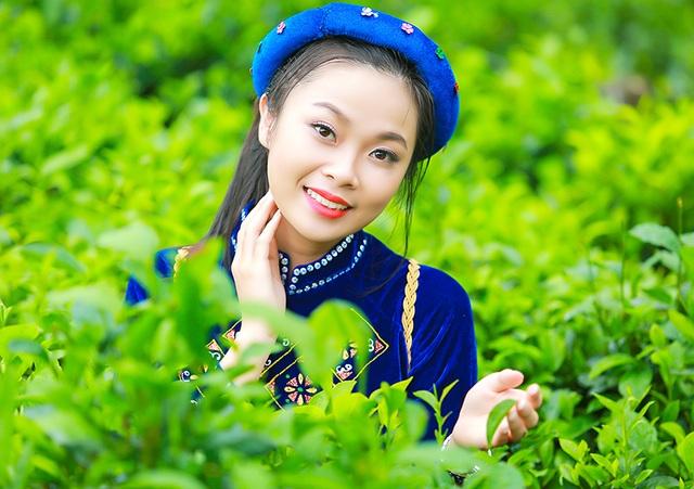 Nguyễn Thị Huyền Trang - SV Đại Học Thành Tây