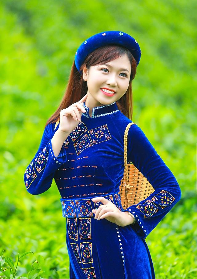 Đặng Hồng Ngọc - SV Đại Học Văn Hóa Hà Nội