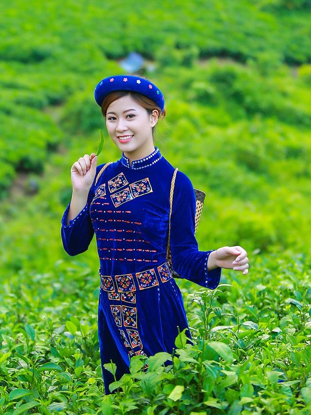 Vũ Thị Thu Hằng - SV Đại Học Văn Hóa Hà Nội