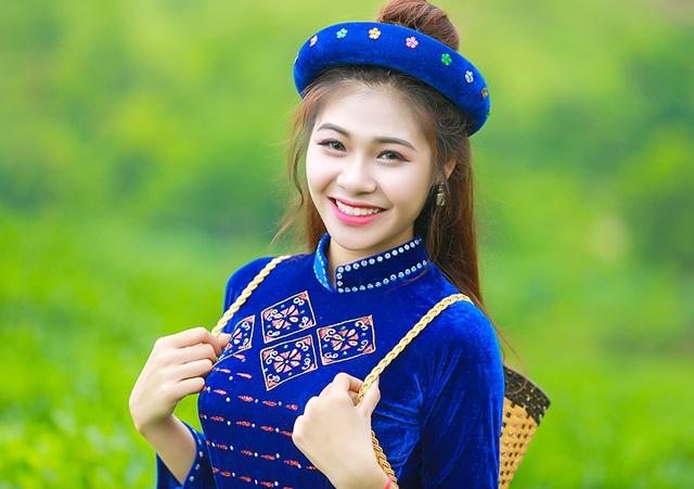 Hồ Ái Thơ - SV Đại Học Văn Hóa Nghệ Thuật Quân Đội