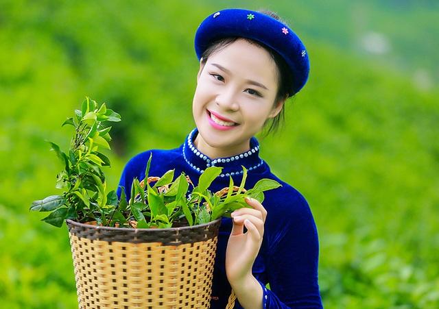 Cao Thị Cúc - SV Đại Học Sư Phạm Hà Nội 2