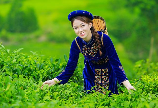 Nguyễn Thị Vân Anh - SV Đại Học Kinh Doanh và Công Nghệ Hà Nội