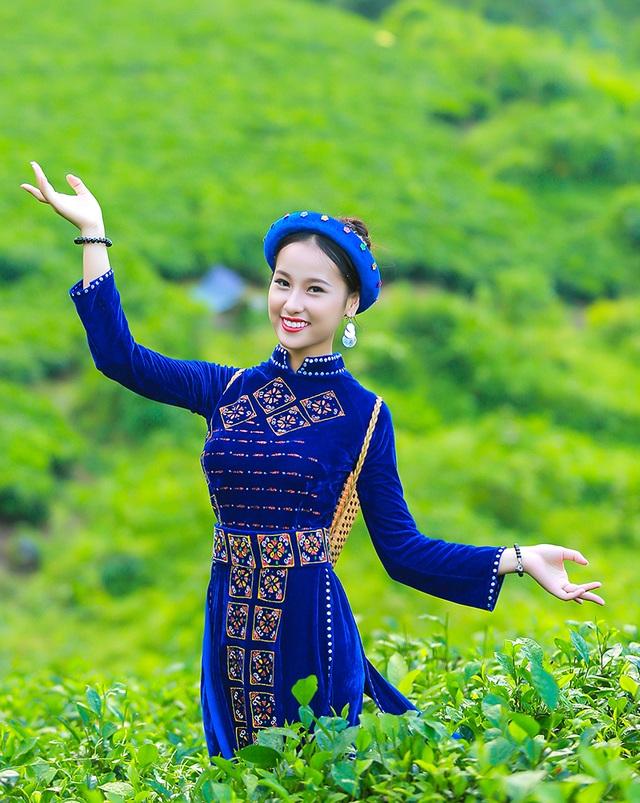 Hoàng Thị Thu Hồng - SV Đại Học Sư Phạm Hà Nội
