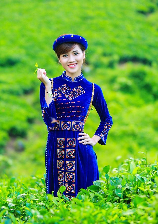 Lê Minh Quỳnh - SV Đại Học Thủ Đô Hà Nội