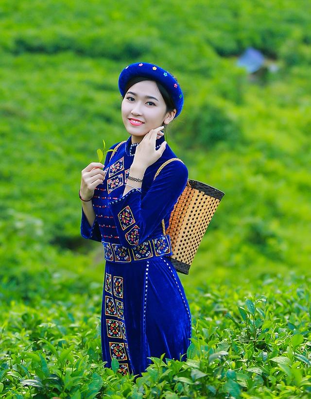 Hoàng Phương Hà - SV Học Viện Ngoại Giao
