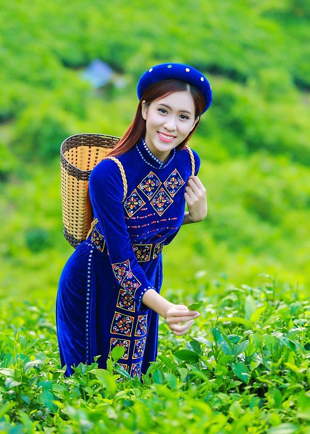 Nguyễn Diệu Linh - SV Đại Học Mỹ Thuật Việt Nam