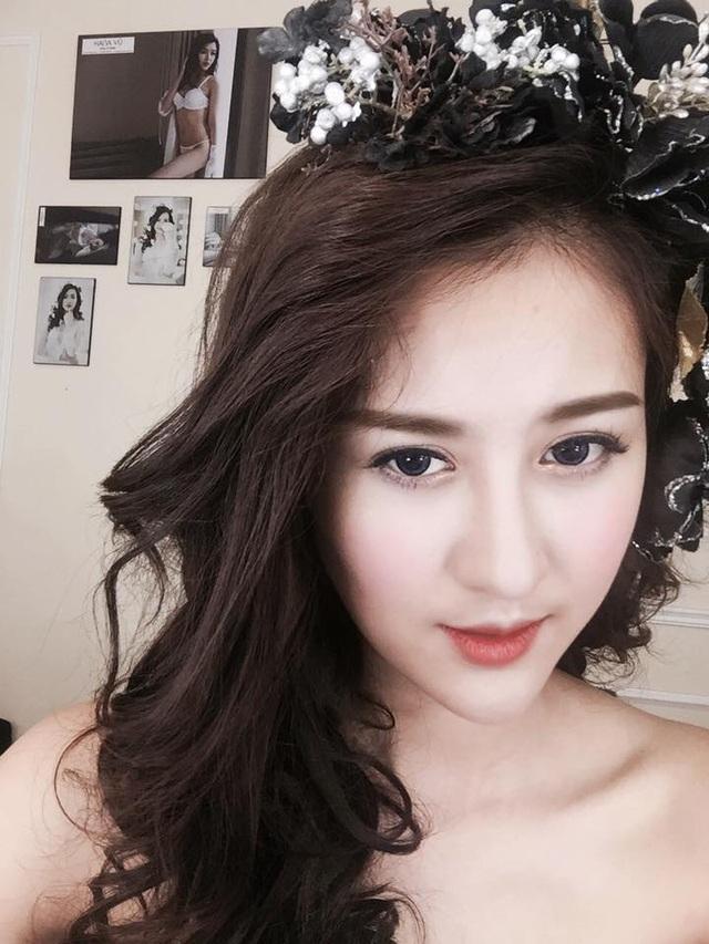 """Chia tay bạn trai """"thiếu gia"""", hot girl Hà Lade tính du lịch 4 tháng """"xả stress"""" - 7"""