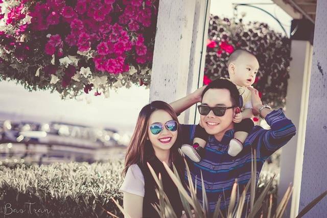 Cuộc sống viên mãn của Miss Teen Huyền Trang trên đất Mỹ - 5