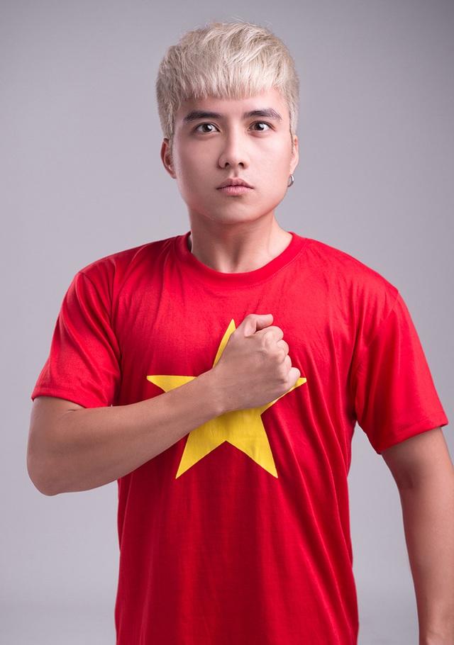 Diễn viên 5S Online - Mạnh Quân