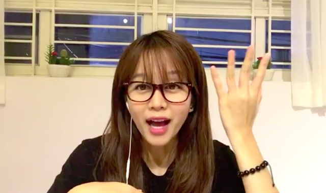 """An Nguy tung vlog nói về """"người yêu mới của người yêu cũ"""" - 2"""